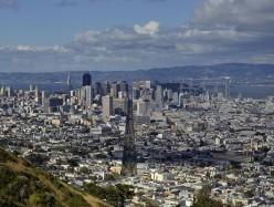民調說加州幸福感跌至四年來最低