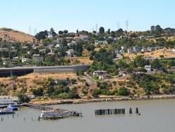 距離San Francisco四十英里 40萬元海景住房出售