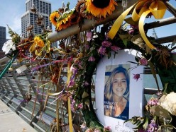 【爭議與正義】  金山十四號碼頭槍擊案